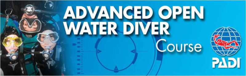 PADI Advanced OWD