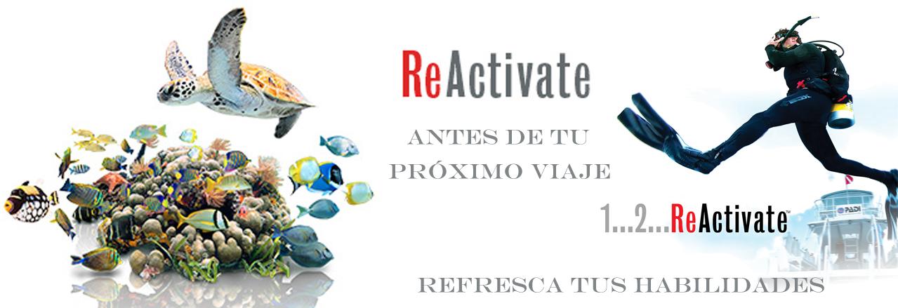 PADI_ReActivate