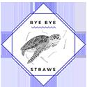 ByeBye Straws