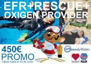 EFR Rescue Promo